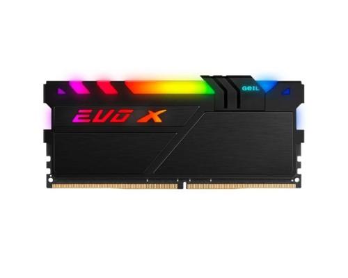 16GB GEIL 3600MHz DDR4 GEXSB416GB3600C18BSC