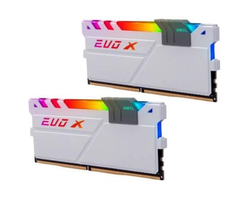 16GB Kit (2x8GB) GEIL 3000MHz DDR4 GEXSG416GB3000C16ADC