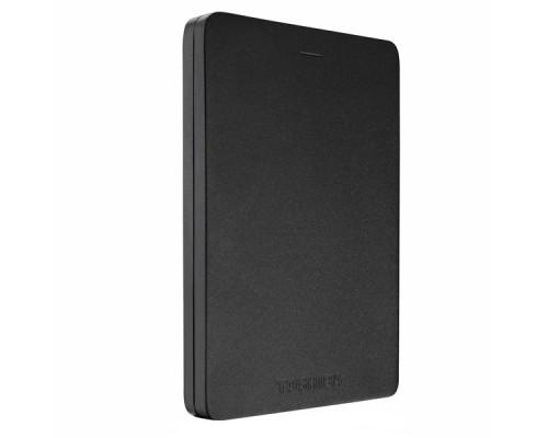 Внешний Жесткий диск Toshiba 500GB Canvio Alu HDTH305EK3AA