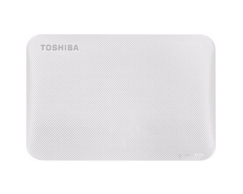 Внешний Жесткий диск Toshiba 500GB Canvio Ready HDTP205EW3AA