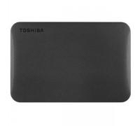Внешний Жесткий диск Toshiba 1Tb Canvio Ready HDTP210EK3AA