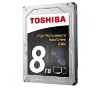 Купить HDD 8Tb TOSHIBA HDWF180EZSTA  по лучшей цене в Алматы