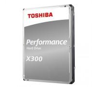 HDD 8Tb TOSHIBA X300 (HDWR480UZSVA)