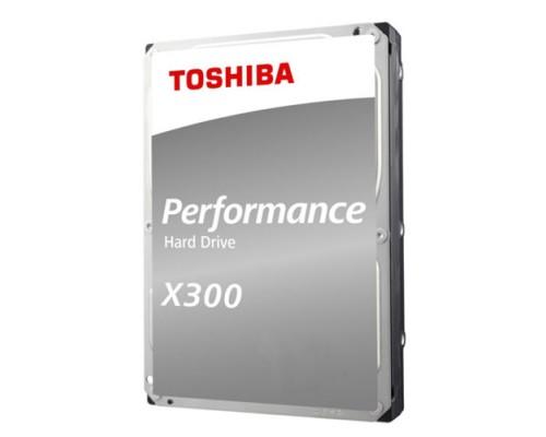 HDD 16Tb TOSHIBA X300 (HDWR31GUZSVA)