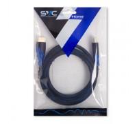Интерфейсный кабель HDMI-HDMI SVC (HR0150BL-P)