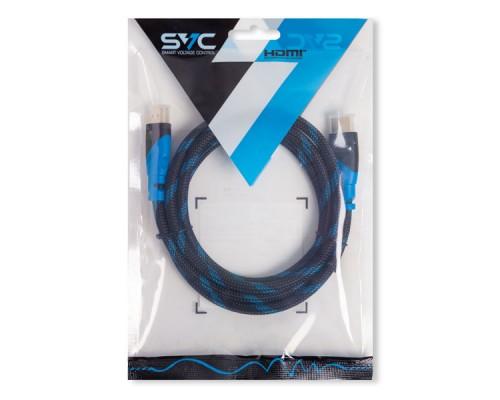 Интерфейсный кабель HDMI-HDMI SVC (HR0150LB-P)
