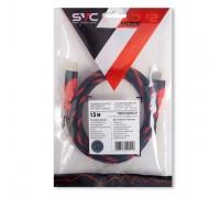 Интерфейсный кабель HDMI-HDMI SVC (HR0150RD-P)