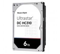 HDD 6TB Western Digital Ultrastar DC HC310 (HUS726T6TALE6L4 (0B36039))