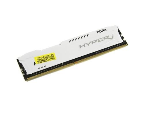 Kingston 8Gb 2400MHz DDR4 HyperX Fury HX424C15FW2/8