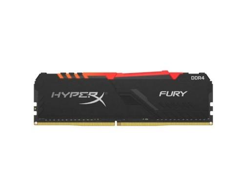 32Gb Kingston HyperX 3200MHz DDR4 (HX432C16FB3A/32)