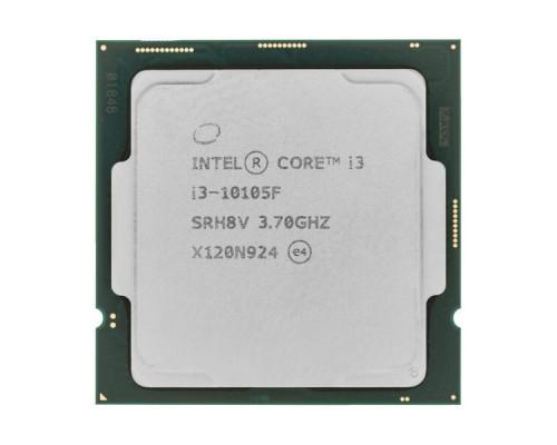 CPU Intel Core i3-10105F