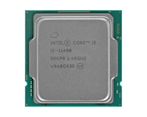 CPU Intel Core i5-11400 OEM