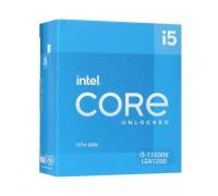 CPU Intel Core i5-11600K BOX