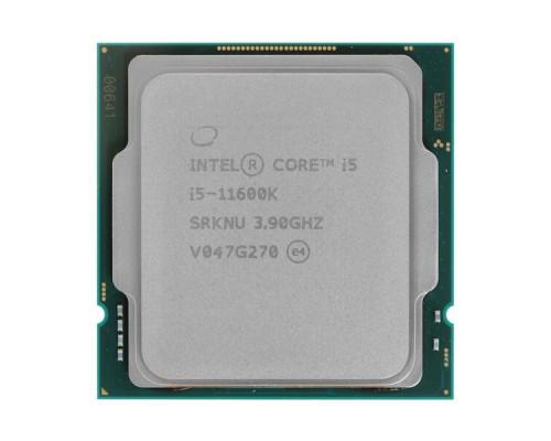 CPU Intel Core i5-11600K OEM