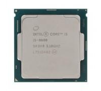 Процессор Intel Core i5 8600