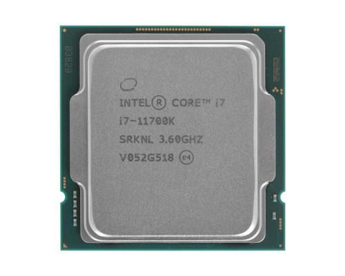 CPU Intel Core i7-11700K OEM