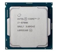 Процессор CPU S-1151 Intel Core i7 9700K