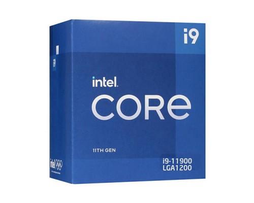 CPU Intel Core i9-11900 BOX