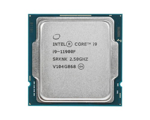 CPU Intel Core i9-11900F OEM