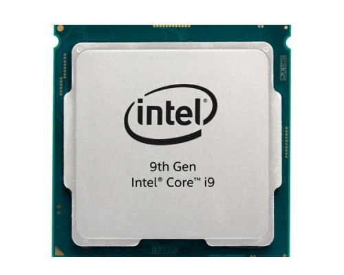 Процессор CPU S-1151 Intel Core i9 9900K