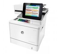 HP LaserJet Enterprise M631dn (J8J63A)