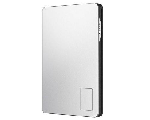 Внешний  HDD 2TB Netac (K338-2T)
