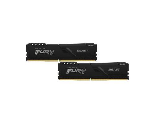 16GB Kingston 2666MHz DDR4 (KF426C16BBK2/16)