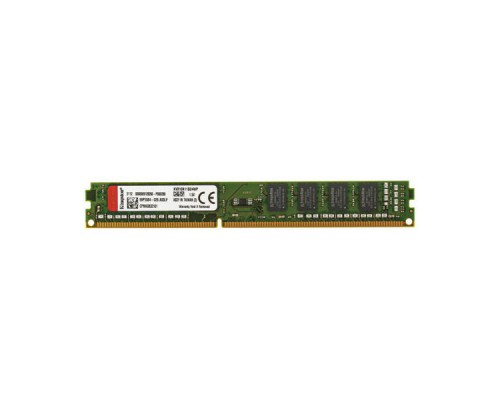 4GB Kingston 1600MHz DDR3 (KVR16N11S8/4WP)