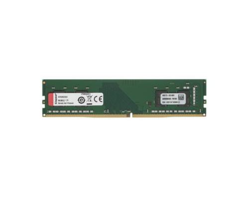 8Gb Kingston 3200MHz DDR4 (KVR32N22S6/8)