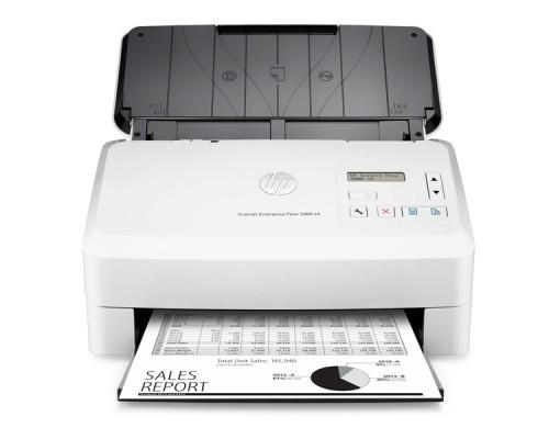 Сканер HP ScanJet Ent Flw 5000 S4 (L2755A)