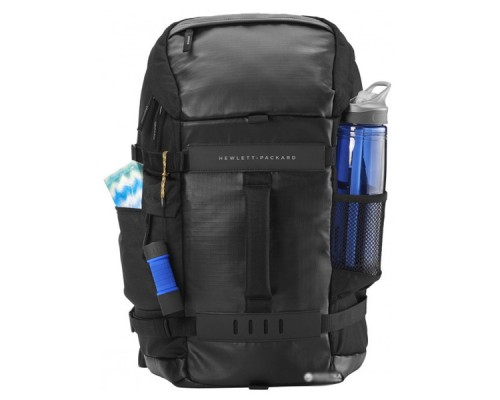 Cумка для ноутбука HP L8J88AA Black Odyssey Backpack