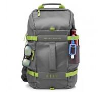 Cумка для ноутбука HP L8J89AA Grey Odyssey Backpack