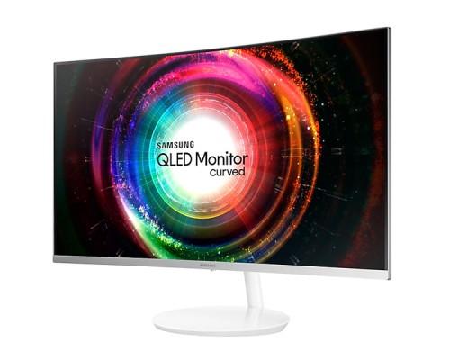 Монитор Samsung LC27H711QEIXCI