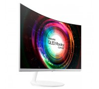 Монитор Samsung LC32H711QEIXCI