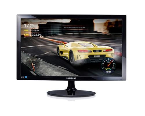 Монитор Samsung LS24D332HSO/CI