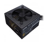 Блок питания CoolerMaster MWE 550 BRONZE (MPE-5501-ACAAB)