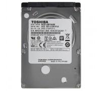 Купить HDD 500Gb TOSHIBA MQ01ABF050M по лучшей цене в Алматы