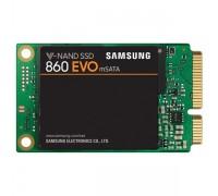 SSD 250GB Samsung 860 EVO MZ-M6E250BW
