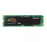 SSD 500Gb Samsung 860 EVO MZ-N6E500BW