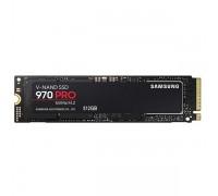 SSD Samsung 970 EVO 512GB MZ-V7P512BW