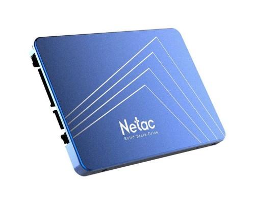 SSD 120GB Netac N535S-120G