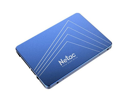 SSD 480GB Netac (N535S-480G)