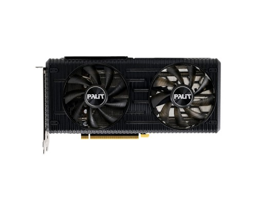 Видеокарта PALIT RTX3060 DUAL 12G (NE63060019K9-190AD)