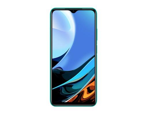 Мобильный телефон, Xiaomi, Redmi 9T 4GB 64GB Зелёный