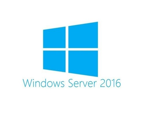 Windows Svr Std 2016 64Bit Russian 1pk DSP