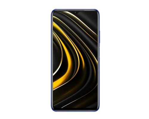 Мобильный телефон Xiaomi Poco M3 4GB 128GB Синий