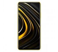 Мобильный телефон Xiaomi Poco M3 4GB 128GB Жёлтый