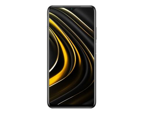 Мобильный телефон Xiaomi Poco M3 4GB 128GB Чёрный