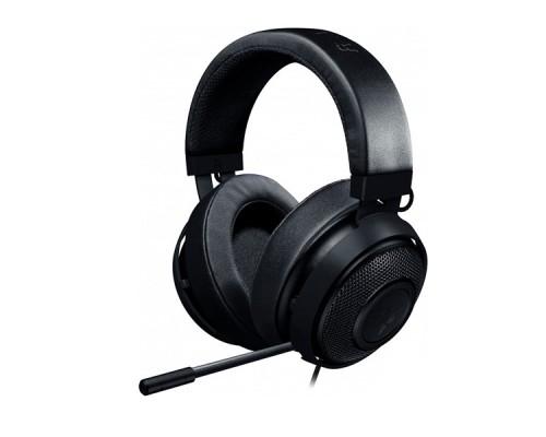 Игровая гарнитура Razer Kraken Pro V2 Oval Black (3,5мм)