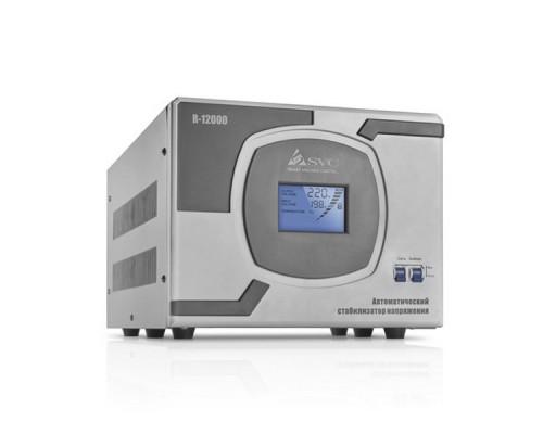 Стабилизатор (AVR) SVC R-12000